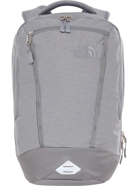 The North Face Microbyte Backpack Zinc Grey Light Heather/Zinc Grey
